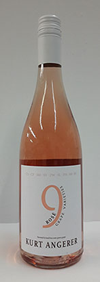 Rosé 9 grape varieties