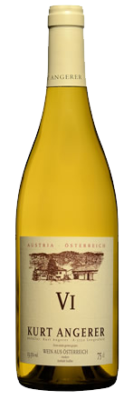 Viognier Barrique